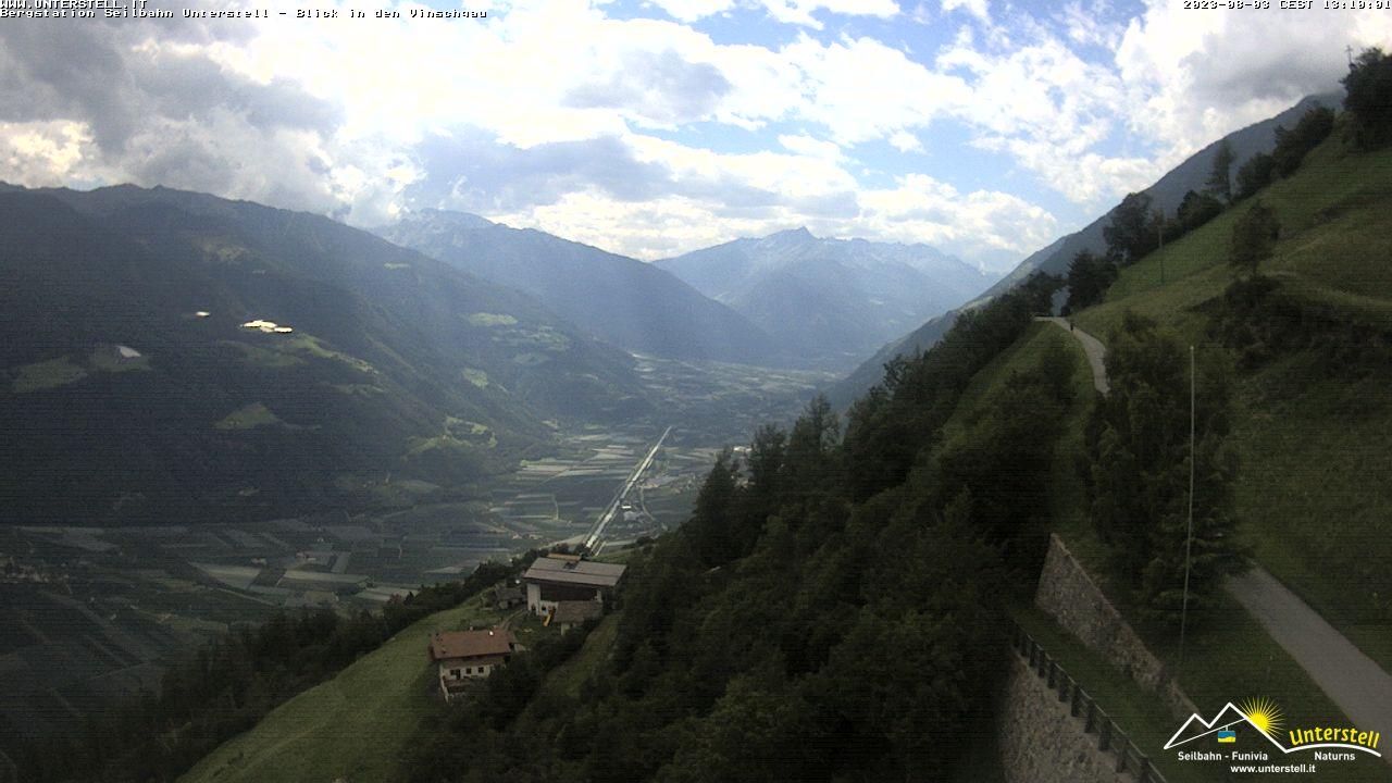 Webcam Val Senales